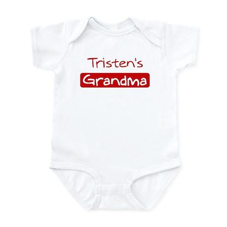 Tristens Grandma Infant Bodysuit