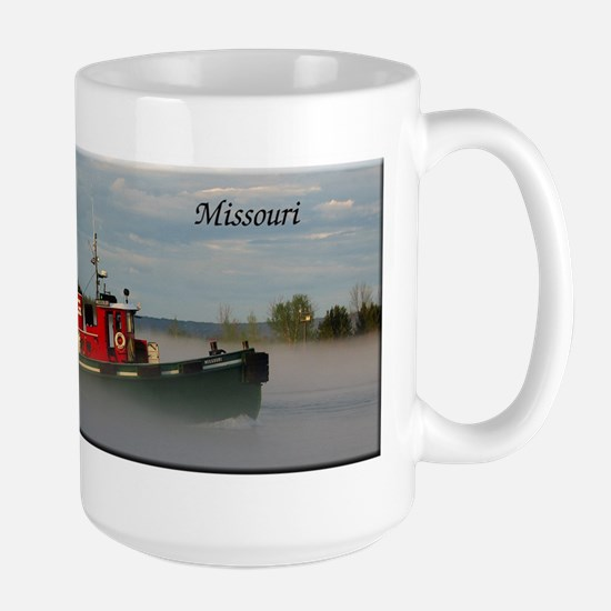Missouri Large Mugs