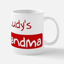 Rudys Grandma Mug