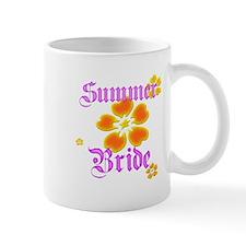 Summer Bride Mug