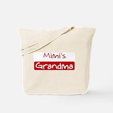 Mimis Grandma Tote Bag