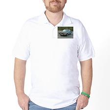 1987 LTD Sedan T-Shirt