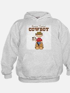 Rootin' Tootin' Little Cowboy Hoodie