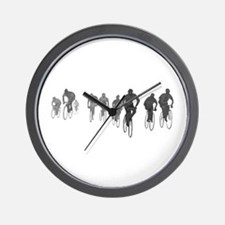 Cute Individualize Wall Clock