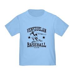 Venezuelan Baseball T