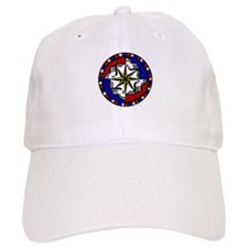 Grateful Dead Compass Baseball Cap