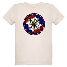 Grateful Dead Compass T-Shirt