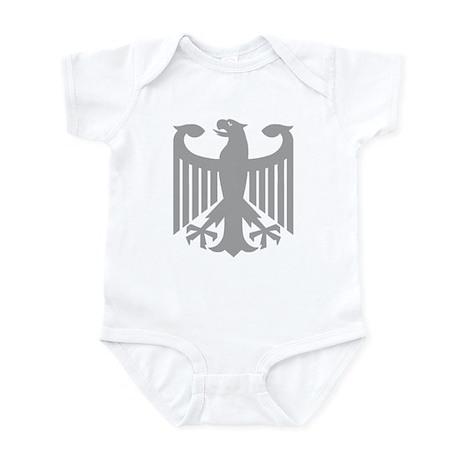 German Eagle Infant Bodysuit