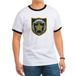 Orange County Sheriff Ringer T