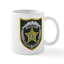 Orange County Sheriff Mug