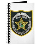 Orange County Sheriff Journal
