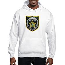 Orange County Sheriff Hoodie