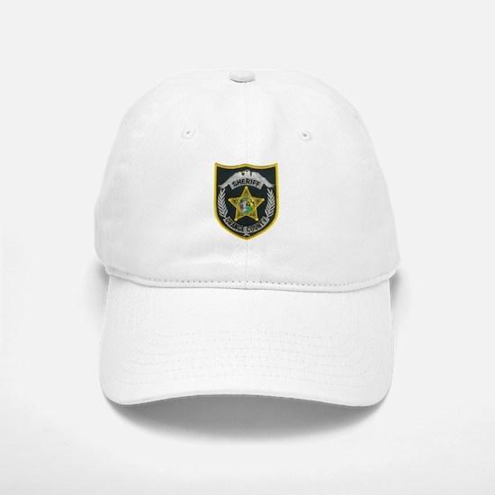 Orange County Sheriff Baseball Baseball Cap