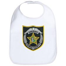 Orange County Sheriff Bib