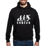 Evolve Bowling Hoodie (dark)