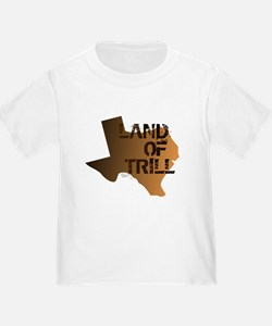 Land Of Trill T