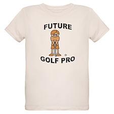 Future Golf Pro (Boy) T-Shirt