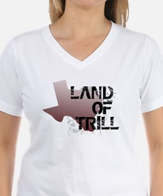 Land Of Trill Shirt