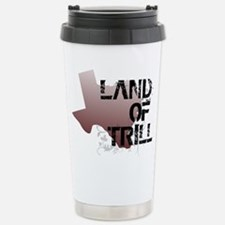 Land Of Trill Stainless Steel Travel Mug