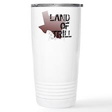 Land Of Trill Travel Mug