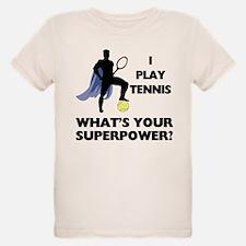 Tennis Superpower T-Shirt