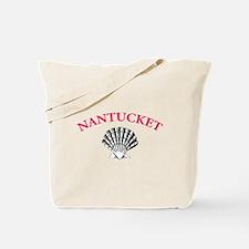 Nantucket Shell Tote Bag