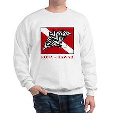 Manta Dive Sweatshirt