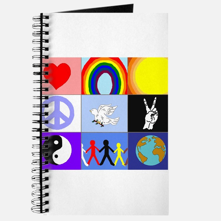 peaceloveunity Journal