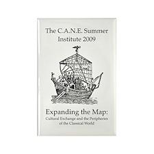 CANE Summer Institute 2009 Rectangle Magnet