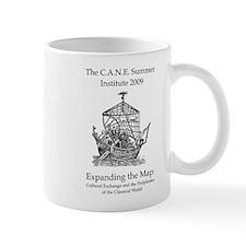 CANE Summer Institute 2009 Mug