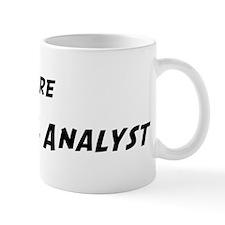 Future Financial Analyst Mug