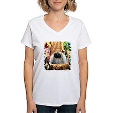 Pekingese Art Shirt