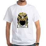 O'Hogan Coat of Arms White T-Shirt