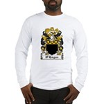 O'Hogan Coat of Arms Long Sleeve T-Shirt