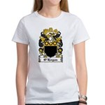 O'Hogan Coat of Arms Women's T-Shirt