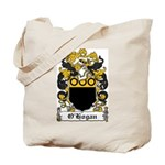 O'Hogan Coat of Arms Tote Bag
