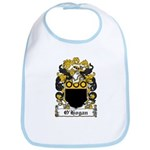O'Hogan Coat of Arms Bib