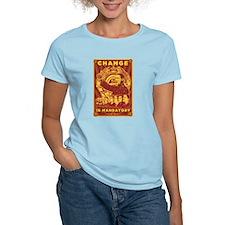 Change Is Mandatory T-Shirt