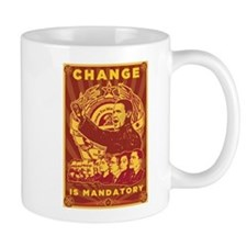 Change Is Mandatory Mug
