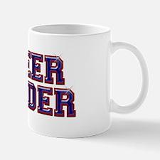 Cute Cheerleader Mug