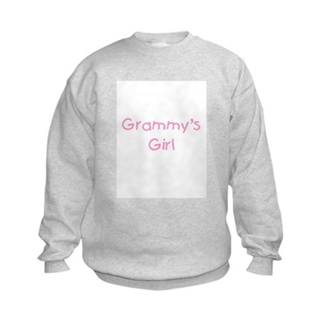 Grammy Girl Kids Sweatshirt