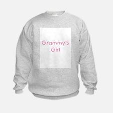 Grammy Girl Sweatshirt