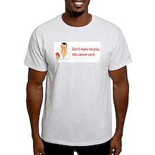 Real Men Dig Bald Chicks T-Shirt