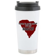 SOUTH CAROLINA SHIRT DRINKING Travel Mug
