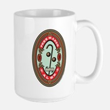 Freemason Ales Large Mug
