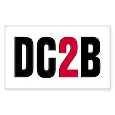 DC2B - Future Chiropractor Decal