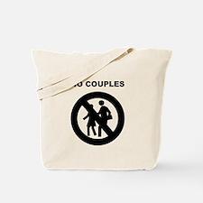 Proud Single Tote Bag