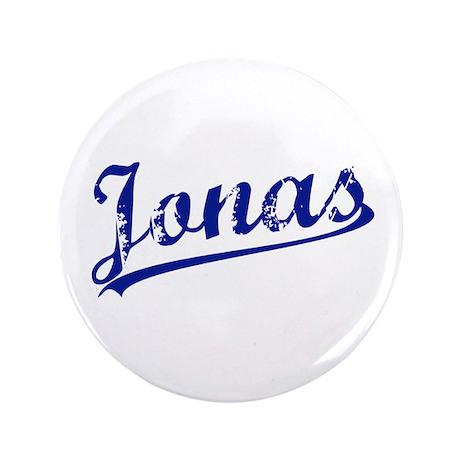"Jonas 3.5"" Button"
