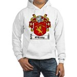 O'Leahy Coat of Arms Hooded Sweatshirt