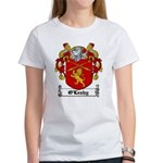 O'Leahy Coat of Arms Women's T-Shirt